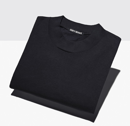 BLACK TURTLENECK copiabn