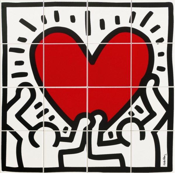 Ascot_khd00© Keith Haring Foundation