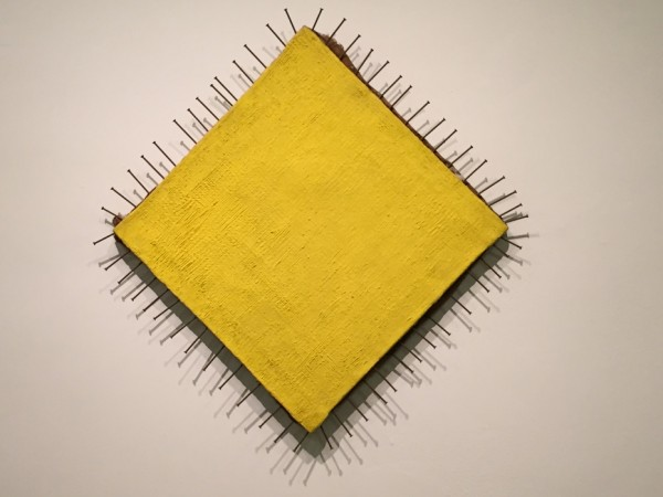 THE YELLOW PICTURE